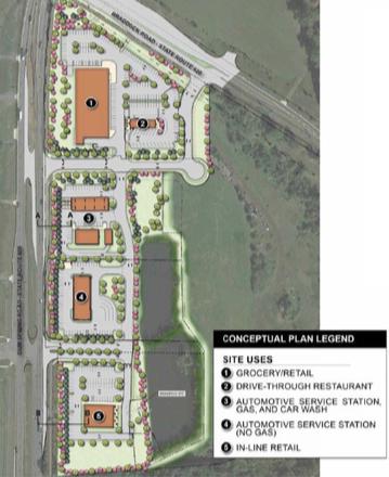 Loudoun County | Whitman Property-South Concept