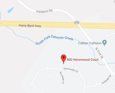 400 Heronwood, Purcellville