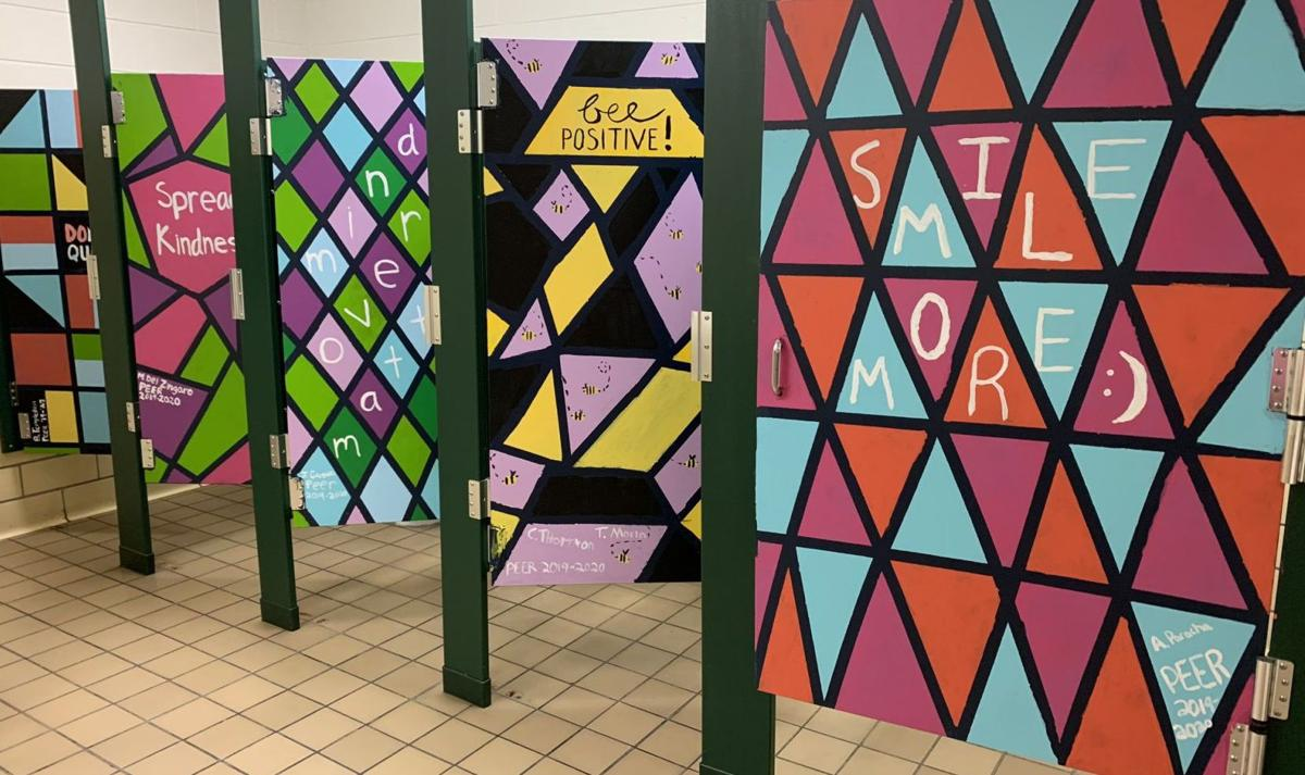 Bathroom Art 3 Loudoun Valley
