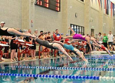 Dulles Swim 2020