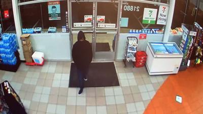 Ashburn 7-Eleven Robbery