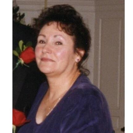 Frances  Margaret DePaula-Nalbandian-Schroeder
