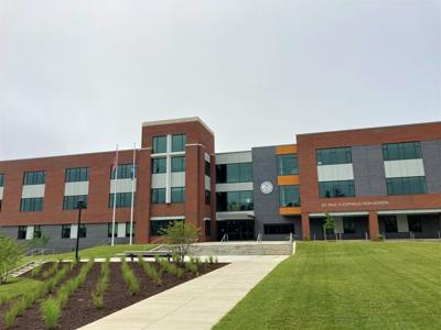Paul VI Catholic High School — Loudoun campus