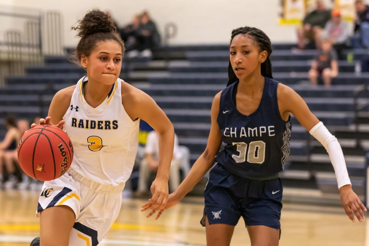 Photos Loudoun County Tops John Champe In Girls Basketball Sports Loudountimes Com