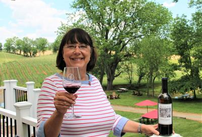 Three Creeks Winery