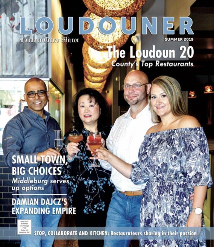 Loudouner | Summer 2019