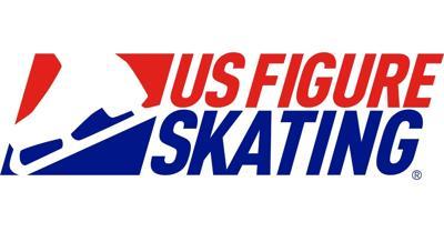 US Figure Skating logo