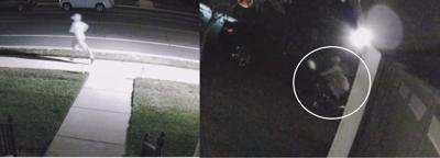 One Loudoun Burglary Suspect