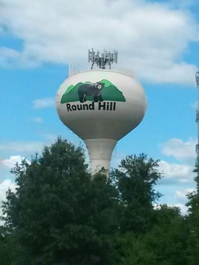 Round Hill mandatory water conservation