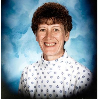 Margaret Ann Holtzclaw