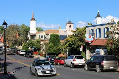 Local towns provide support for businesses during pandemic