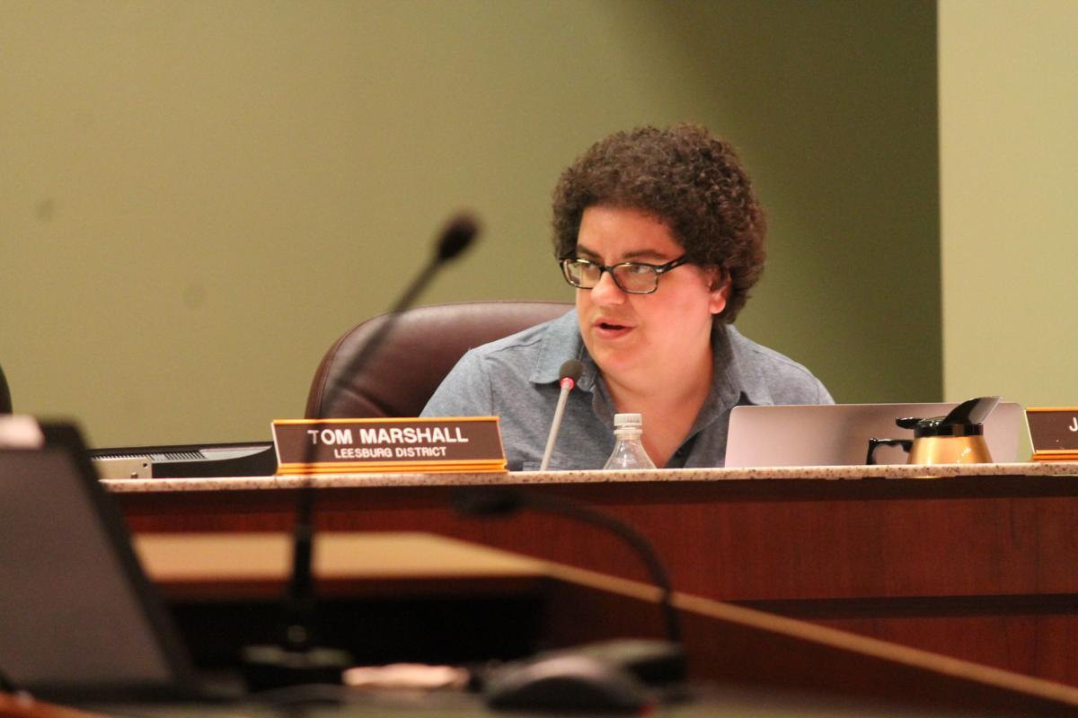 Loudoun School Board looks at extending recess time