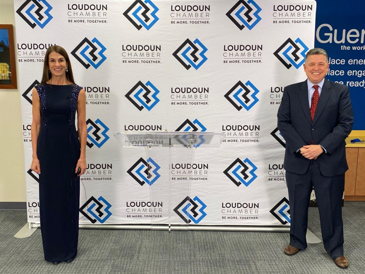 Loudoun Chamber holds virtual celebration for annual small business awards