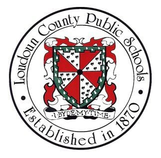 Loudoun County Public Schools logo