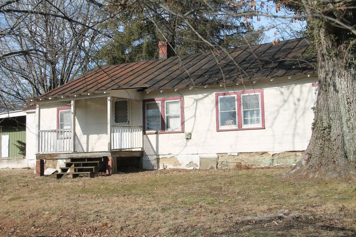 Purcellville Town Council votes to sell Pullen House
