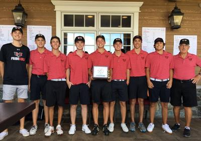 Heritage golf champs