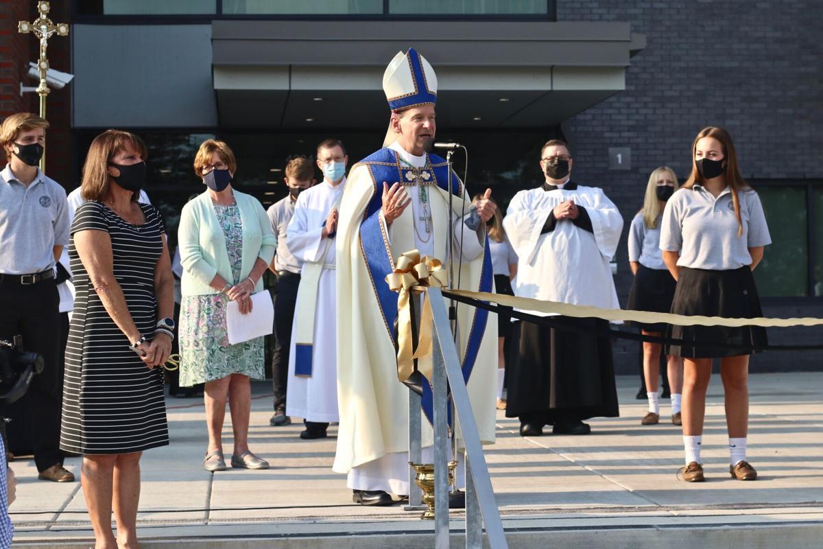 Paul VI opening 1