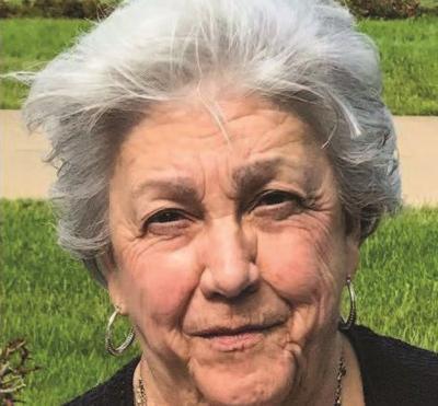 JoAnne Marie Janus