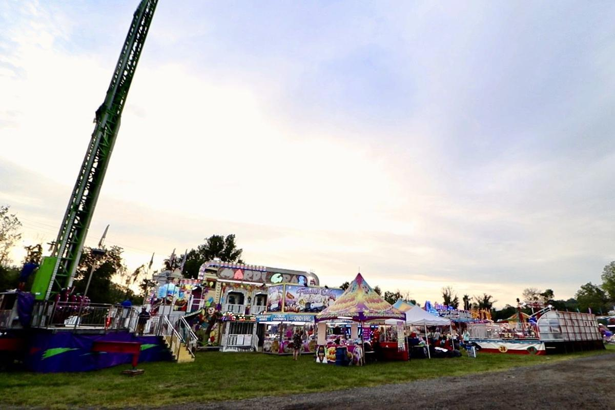 LC fair 2019 carnival