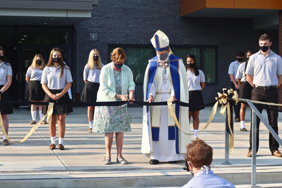 Paul VI opening 2
