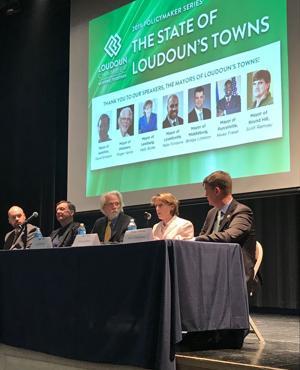 Loudoun mayors express concern over new comprehensive plan