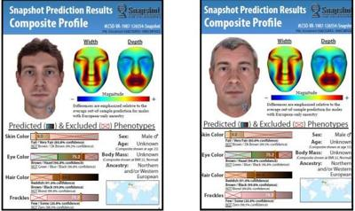 Loudoun Sheriff's Office uses advances in DNA technology to gain cold case information