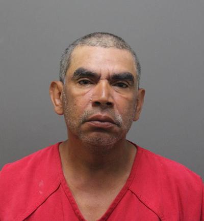 Jose Flores mugshot