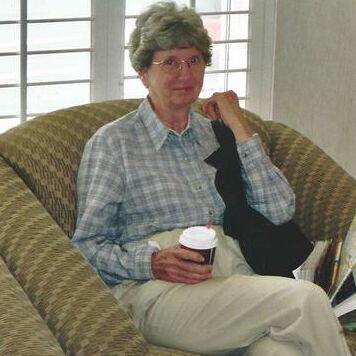 Phyllis Ann Kaser