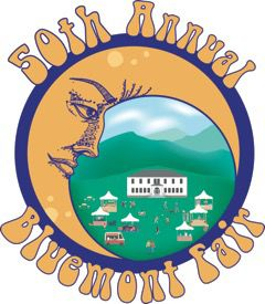 Bluemont Fair selects 50th anniversary poster design winner