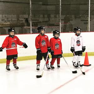 Caps' success leads to growth, new programs at Ashburn Ice House