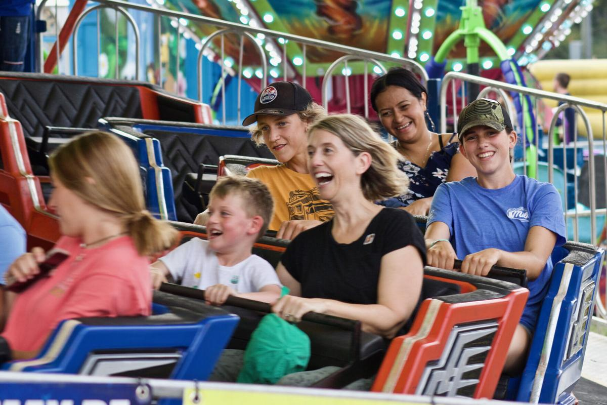 Loudoun County Fair returns with old-fashioned, in-person fun