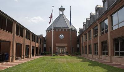 Leesburg Town Hall