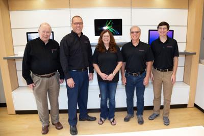 Experimax opens in Leesburg
