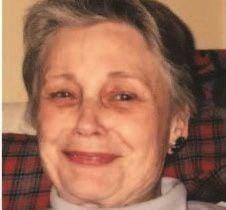 Anne Mapes Burnham