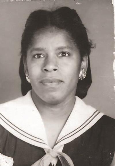 Thelma M. Brown
