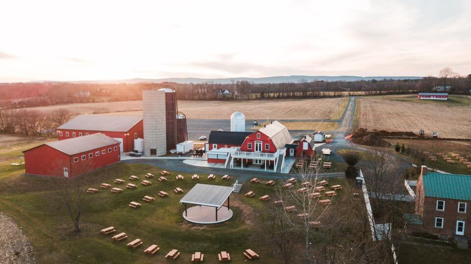 Flying Ace Farm 11