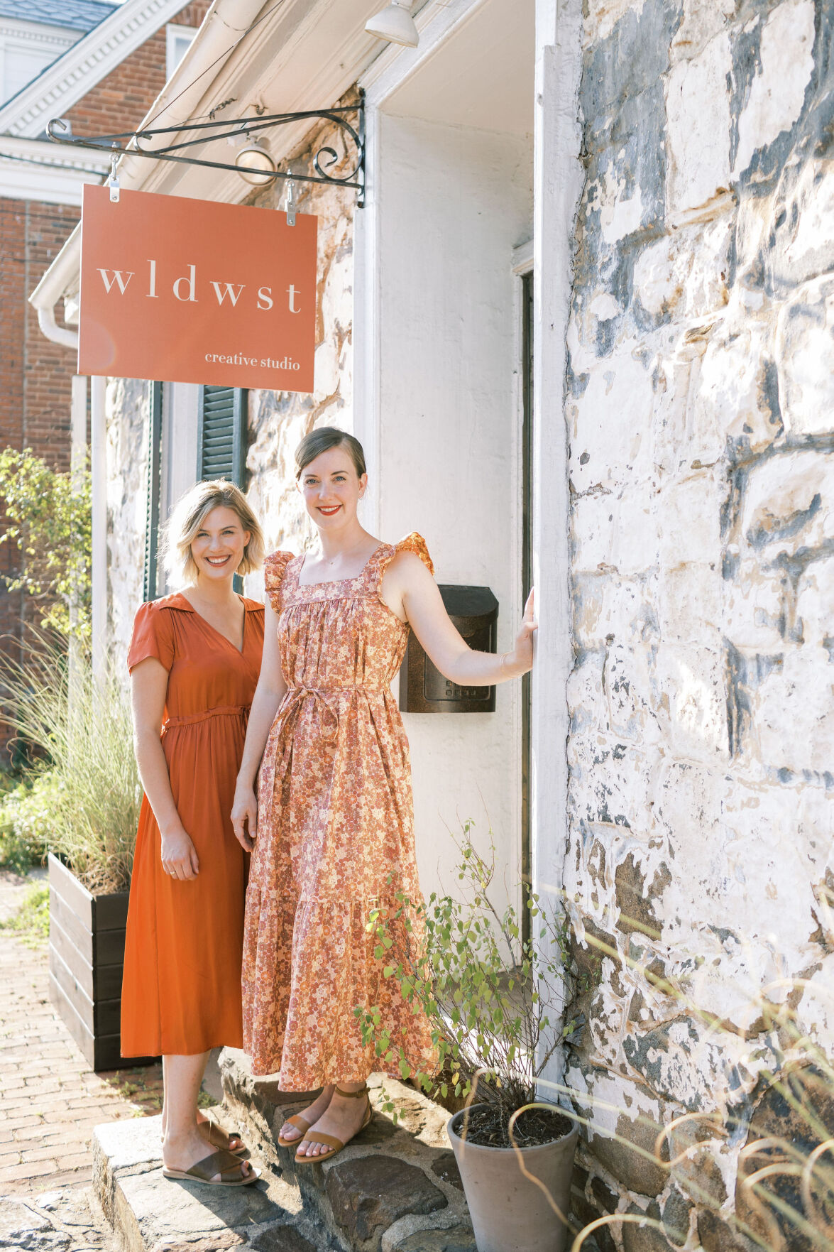 Loudoun Street in Leesburg welcomes three new shops