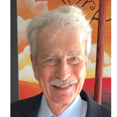 Barry M. Sholin
