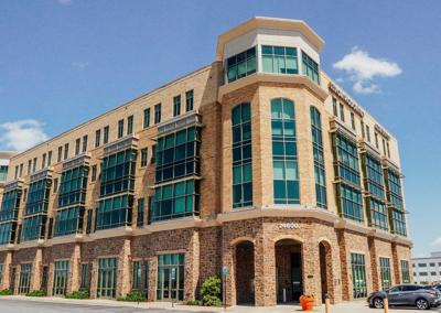 OrthoVirginia opens first location in Loudoun County