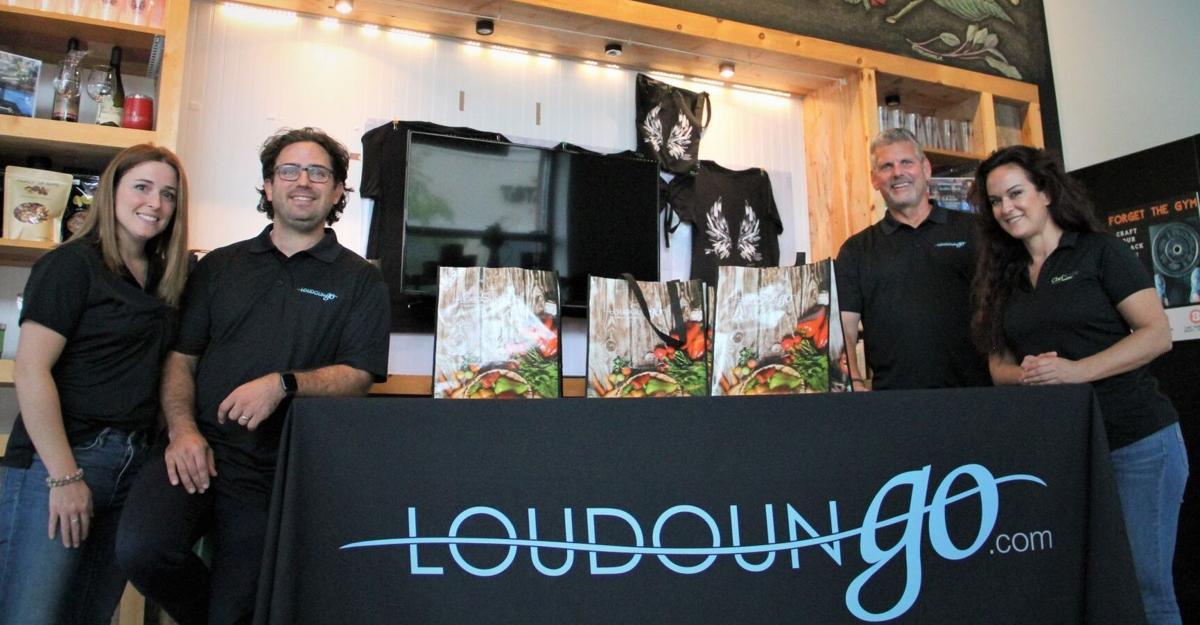 LoudounGo announces new partnership with Chefscape