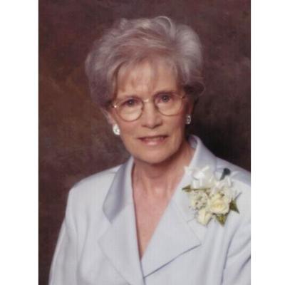 Marie Anne Smith