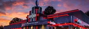 Silver Diner coming to Ashburn's Commonwealth Center