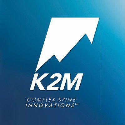 Leesburg-based K2M acquired by Stryker in $1 4B transaction