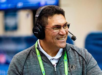 Ron Rivera Redskins