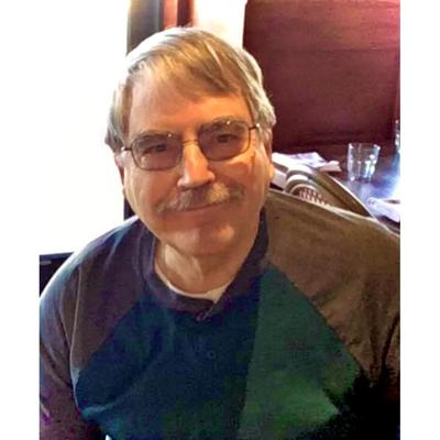 Larry  Kinch Bowman