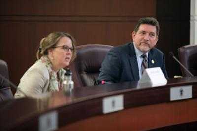 fd66c574 Loudoun Democrats who supported controversial abortion bill defend ...