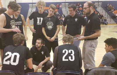 Anthony Eifler Coaching