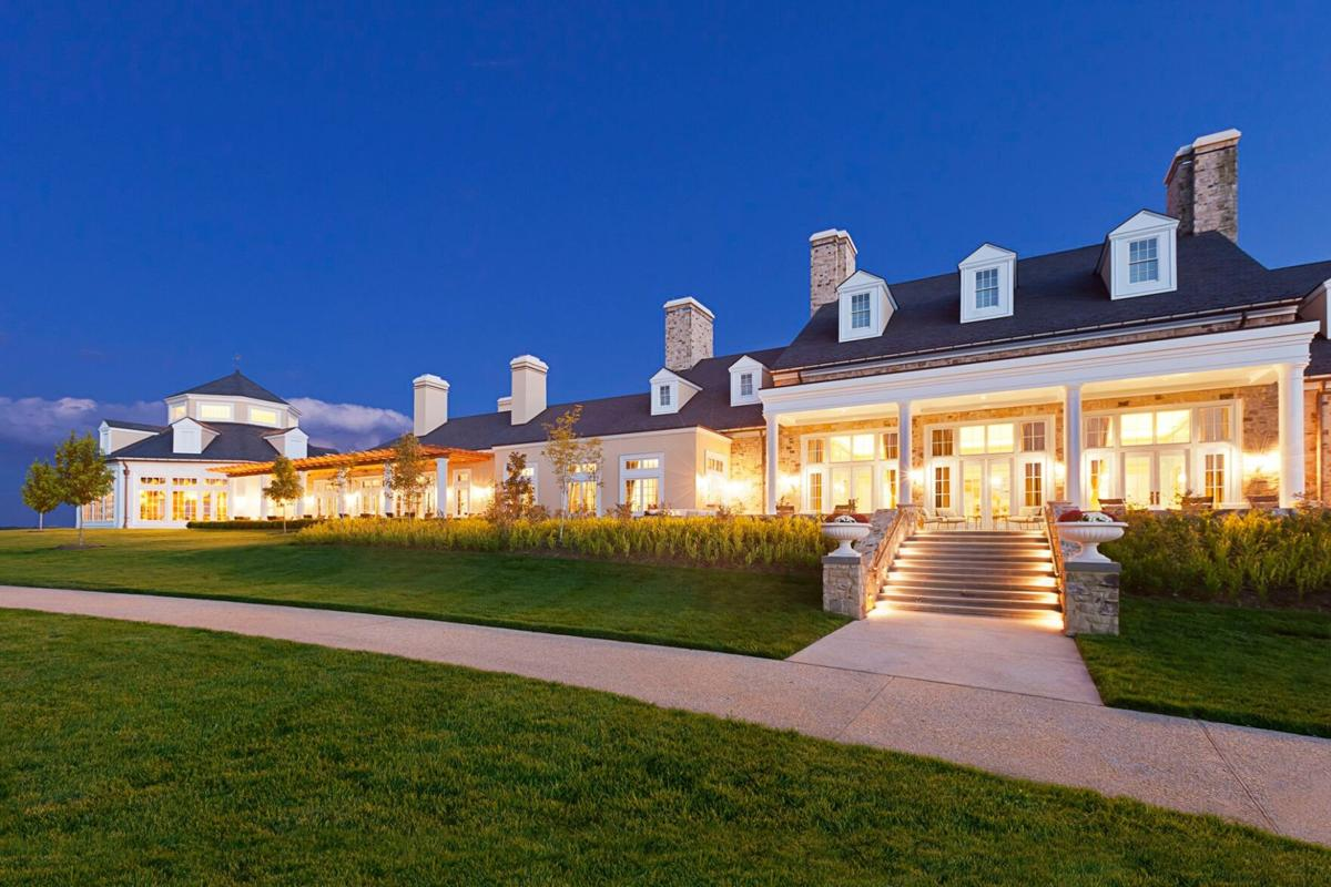 Middleburg's Salamander Resort to co-host diversity in hospitality event this summer