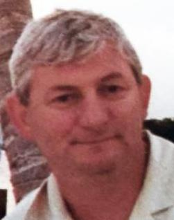 Ronald Douglas Speakman