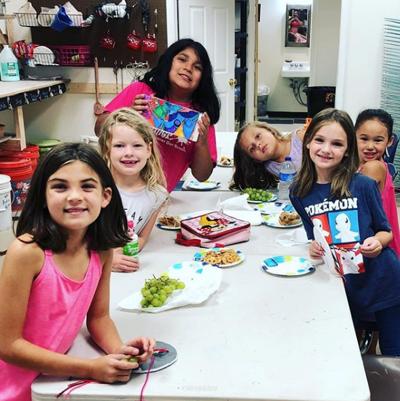 Leesburg art studio offering camp scholarships this summer
